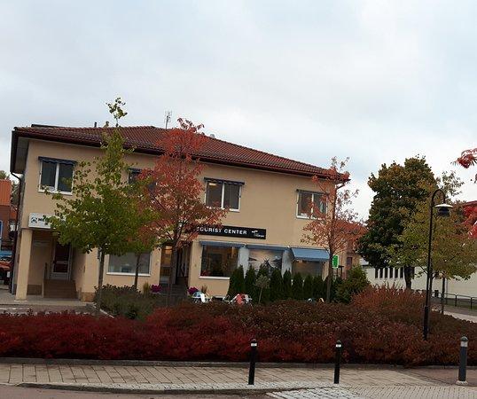Torsby Touristcenter