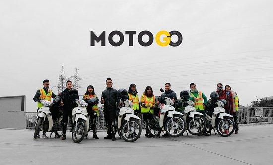 Motogo