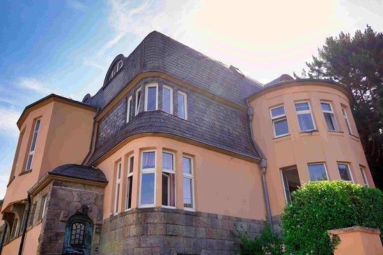Hagen, Niemcy: Villa Theodor Springmann