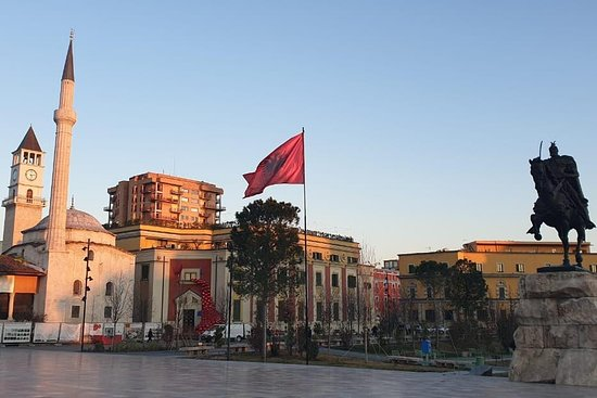Check IN Albania