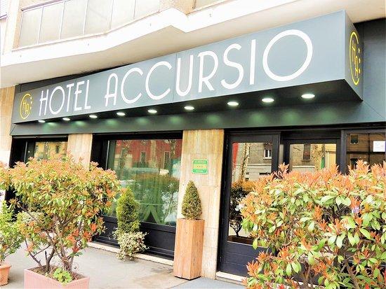 Hotel Accursio