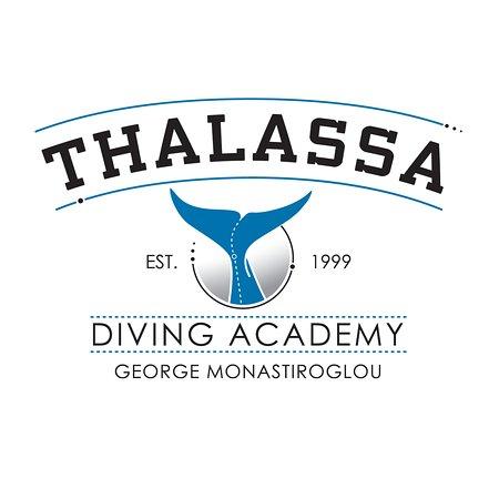 Khalkis, Hellas: #thalassa_diving_academy