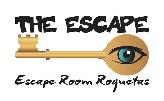 ‪The Escape Roquetas‬