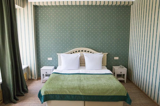 "Hotel Premier Rostov: Номер категории ""Студия"""