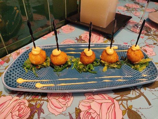 Foto de LAMO - The Restaurant