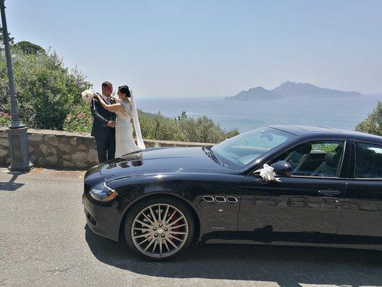 Sorrento, Italy: The most elegant Italian car