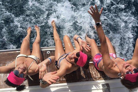 Fotografías de Vishe Radugi Yachting - Fotos de Kastel Gomilica - Tripadvisor