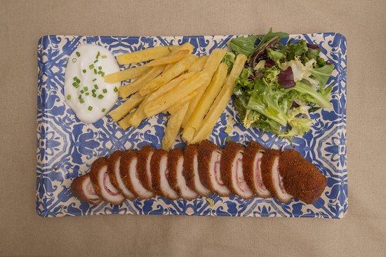 imagen Gourmet Ibérico en Córdoba