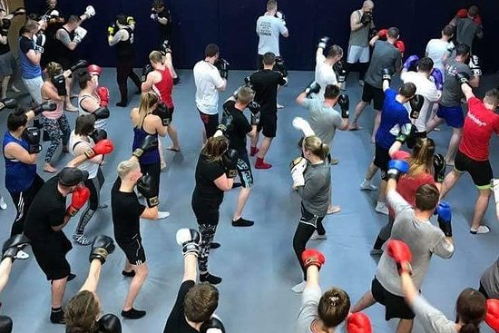 Exeter Martial Arts