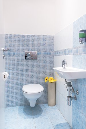 Bathroom type 3