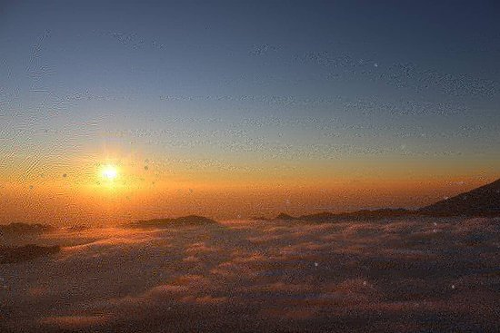 Sunrise Trekking Gunub Batur