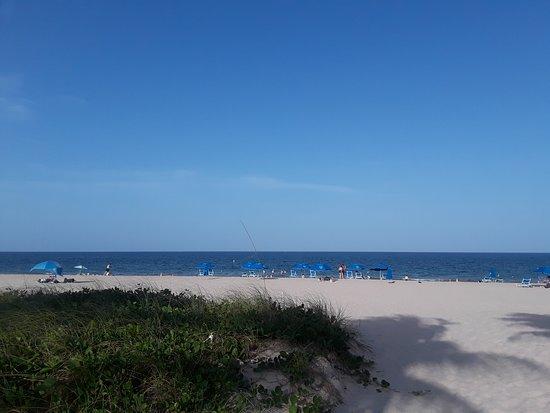 Foto de Plunge Beach Resort