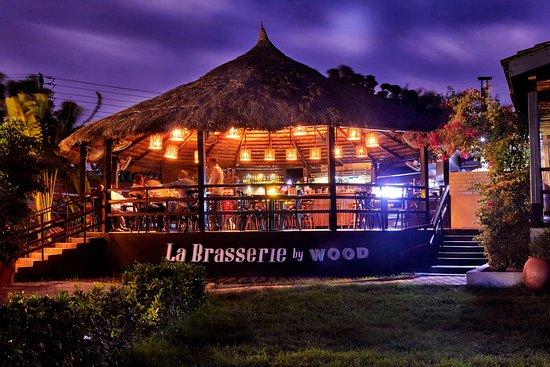 La Brasserie by Wood, Accra