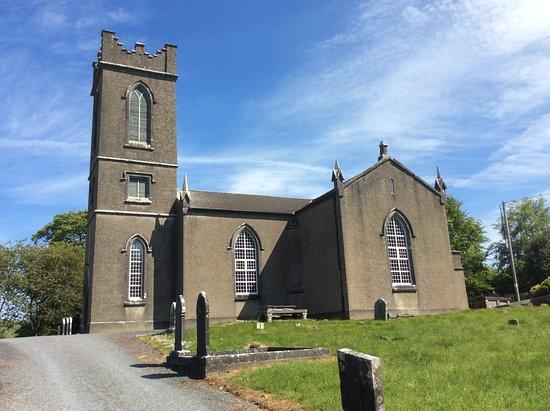 Turlough Church Of Ireland