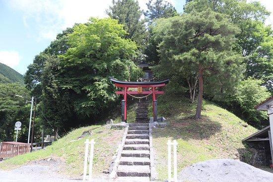 Goyozan Shrine