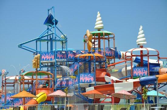 Oasis Aquapark