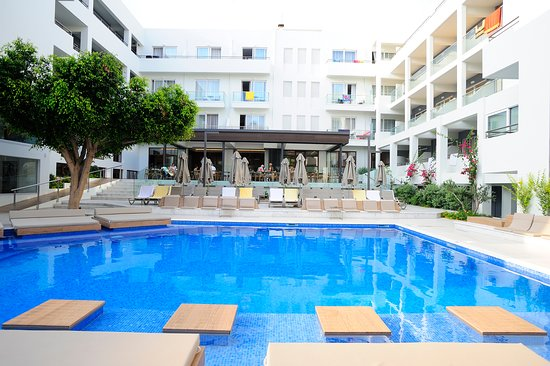 Bilder von Atrium Ambiance Hotel – Fotos von Kreta - Tripadvisor