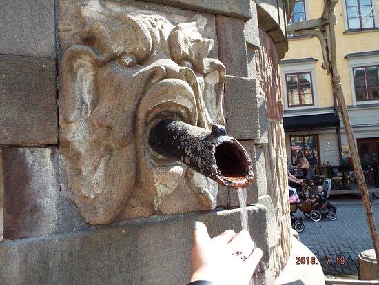 昔の井戸②