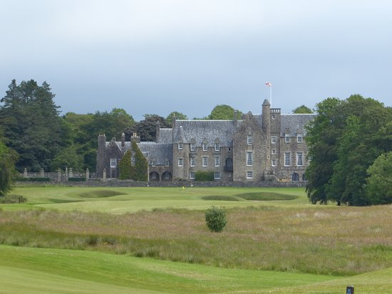 Rowallan Golf Course