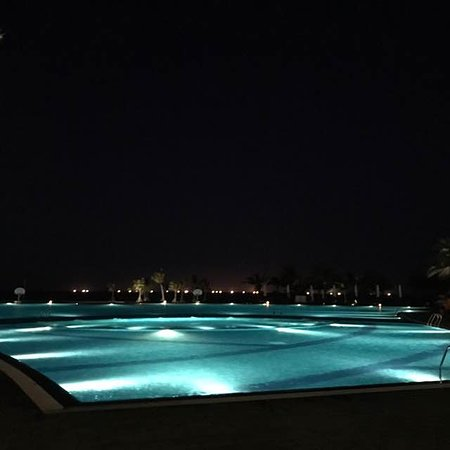 Vinpearl Resort & Golf Nam Hoi An: 메인풀장