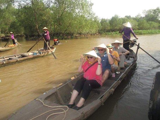 Hoang Anh Holiday