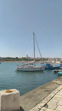 Porto Di Barletta