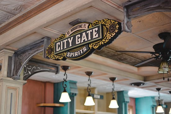 City Gate Spirits