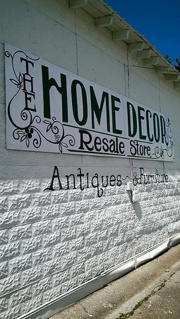 The Home Decor Resale Store