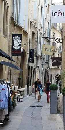 Montpellier Free Walking Tour