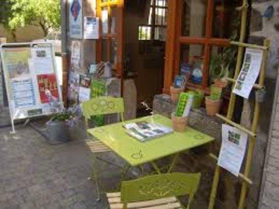 Bureau d'information touristique du Carladez
