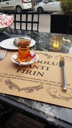 Anadolu Manti照片