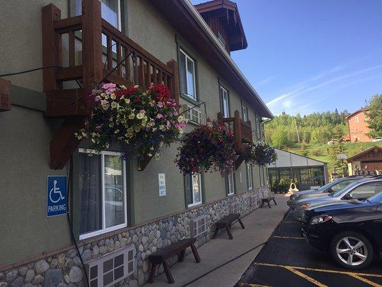The Dillon Inn ภาพถ่าย