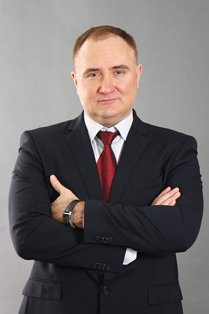 Moscú, Rusia: адвокат Татаринов А.П.
