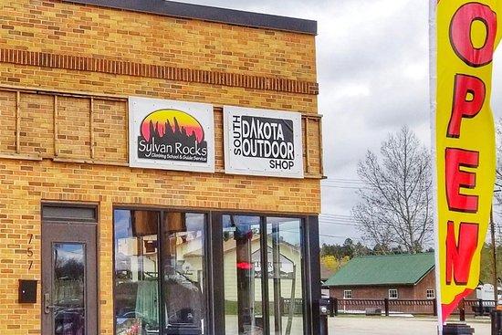 South Dakota Outdoor Shop