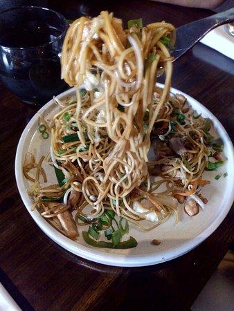 TCK by The China Kitchen: TCK