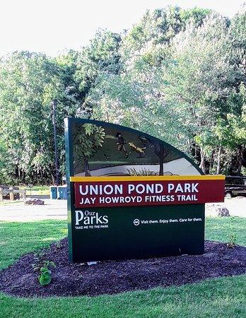 Union Pond Park