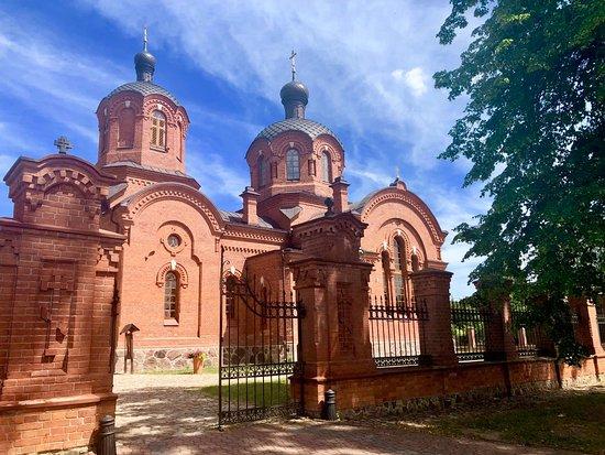 Cerkiew Sw. Mikolaja Cudotworcy