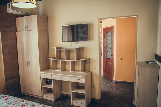 Dzen Mini-Hotel: 4-х местный семейный номер