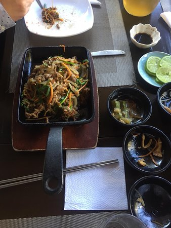 Restaurante de Cocina Coreana SU – fotografija