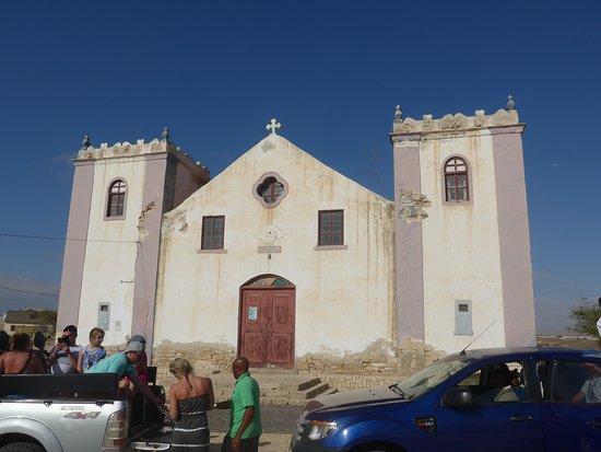Igreja De Sao Roque in Rabil