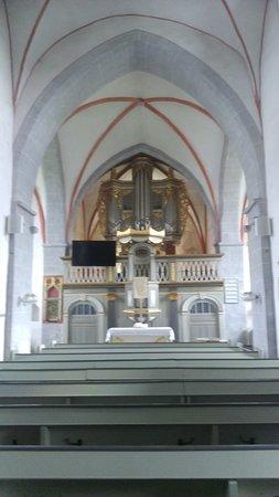 Evangelische Kirche Mullenbach
