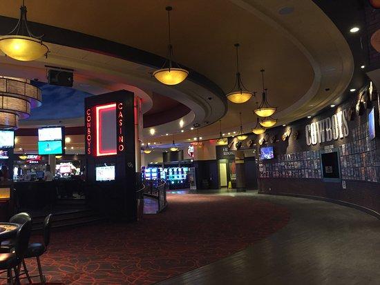 Cowboys Calgary Casino