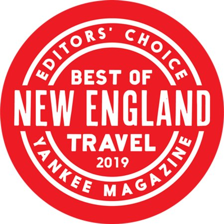Pickering House Inn: Selected as a 2019 Yankee Magazine Editors' Choice for best bed and breakfast in New Hampshire.