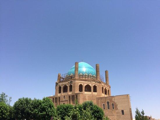 Soltaniyeh Foto