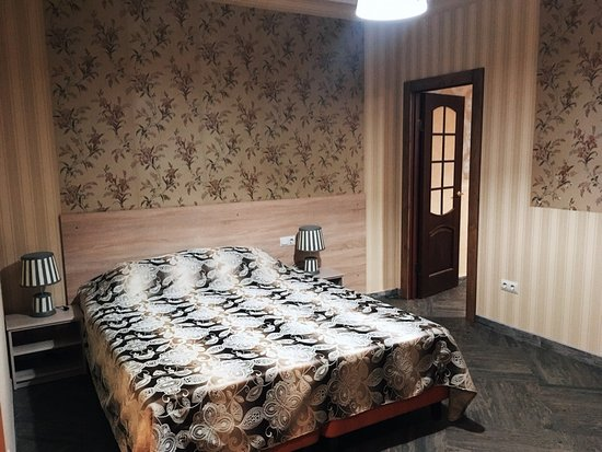 Dzen Mini-Hotel: 4-х местный семейный номер класса SUPERIOR