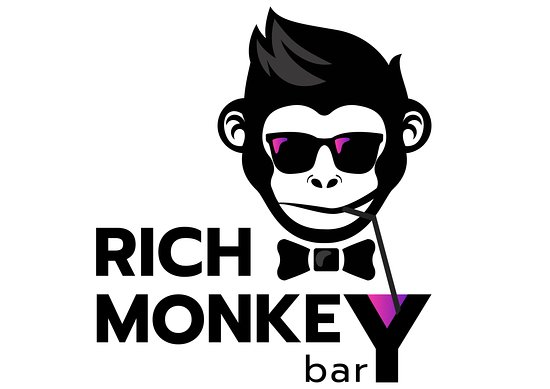 Rich Monkey Bar