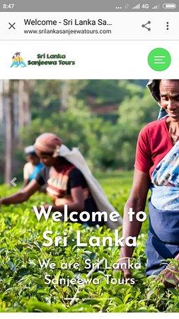 Srilanka Sanjeewa Tours: www.srilankasanjeewatours.com
