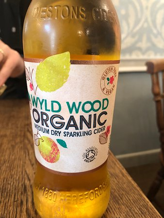 the available cider