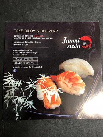 Junmi Sushi