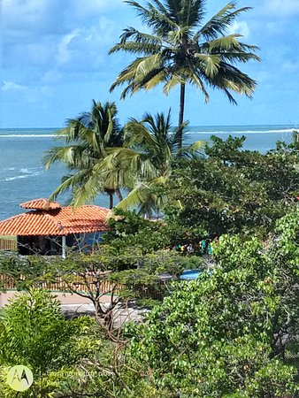 Vila Galé Eco Resort do Cabo: Vista linda